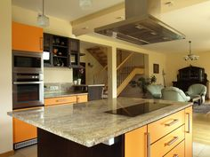 Modern Cook Kitchen Island ideas