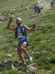 Buff Epic Run Aigüestortes 2015 -race report in german language and pictures by Thomas Eller: http://laufspass.com/laufberichte/2015/buff-epic-run-2015.htm #Spain #TrailRunning