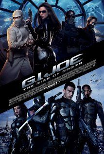 G.I. Joe: The Rise of Cobra (2009) An elite military unit comprised of special operatives known as G.I. Joe, operating out of The Pit, takes on an evil organization led by a notorious arms dealer.