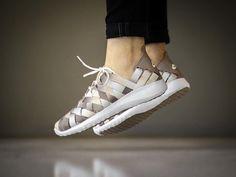 Sneakers femme - Nike Juvenate Woven Premium Phantom ©slktn