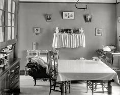 early 1900s kitchen - Google Search