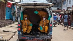 Blink Of An Eye News: Nurse with suspected Ebola isolated in Australia a...