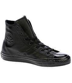 fed99d3b11f boty Converse Chuck Taylor All Star Gemma Hi - 553452 Black Black Black