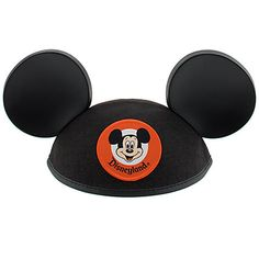 Disneyland Resort Mickey Mouse Ear Hat...this could be recent