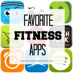 Top fitness apps to help you sleep better, eat better and to give you some workout inspiration.