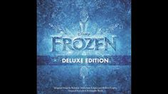 1. Frozen Heart - Frozen (OST) (+playlist)