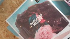 In Urban Outfitters  ||Badlands- Halsey @urbanoutfitters || Photo taken by @shreyahal