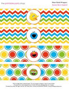 water-bottle-wrappers-characters-sesamestreet-printablepartyshop.jpg 2,550×3,300 pixels