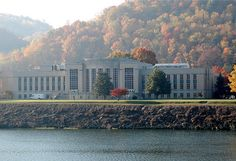University of Charleston, Charleston, West Virginia