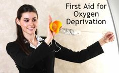 First Aid for Oxygen Deprivation (Hypoxia) #firstaid