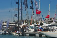 The #PalmaSuperyachtShow2016, held the 28th April to the 2nd May, and is already gathering momentum... www.absoluteboatcare.net