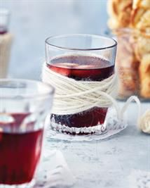 Spiced Gløgg With Port Wine And Cointreau Recipe — Dishmaps