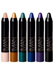 Best 25+ Iman cosmetics ideas on Pinterest