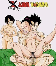 Picture #130655004abs biceps black hair blush cheating chichi color dragon ball z female front view hair human incest insertion male mother and son multiple females muscles nude pecs penis sex son gohan straight vaginal penetration videl • Dragon Ball Z Hentai