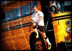 Great Bus Shot!!
