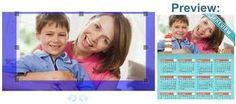 Cómo personalizar un calendario para el 2015
