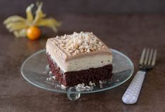 Gaštanové rezy Tiramisu, Ethnic Recipes, Cakes, Food, Basket, Meal, Essen, Hoods, Pastries