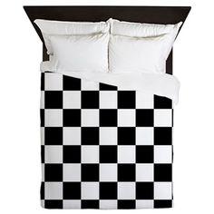 Checkered Flag Car R