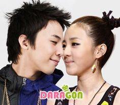 DaraGon! Sandara Park, Park Photos, Jiyong, Gd, Kpop, Stars, Sterne, Star