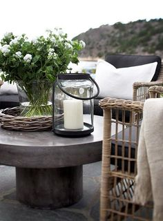 CHIC COASTAL LIVING: Slettvoll...Beachy and Modern in Norway ähnliche tolle Projekte und Ideen wie im Bild vorgestellt werdenb findest du auch in unserem Magazin . Wir freuen uns auf deinen Besuch. Liebe Grüße Mimi
