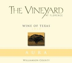 2010 The Vineyard at Florence Aura White 750 mL *** You can find more details by visiting the image link. Williamson County, White Wines, Florence, Vineyard, Image Link, Bottles, Canning, Awesome, Check