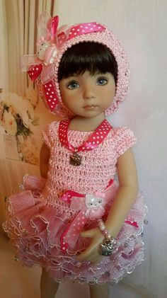 US $48.00 New in Dolls & Bears, Dolls, Clothes & Accessories