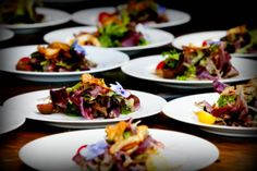 Catering Services at night | Wedding Meal, Wedding Buffet, Wedding Sit Down Meal