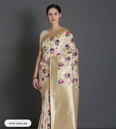 efd324a17b Brand New Banaras silk saree with stitched blouse #fashion #clothing #shoes  #accessories