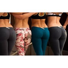 Womens Running Yoga Fitness Leggings Gym Stretched Jogger Sports Pants Trousers
