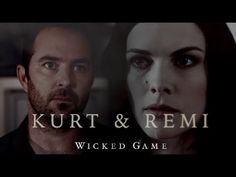 Kurt & Remi || Wicked Game {+4x07} - YouTube Chris Isaak, Wicked Game, Writer, Album, Songs, Games, Music, Youtube, Movie Posters