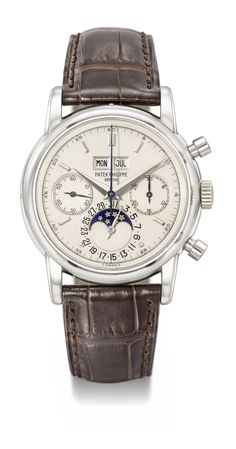 World Records  Eric Clapton s Patek Philippe Watch Fetches  3.6 Million  Patek Philippe, Philippe Watch ceff02071d49