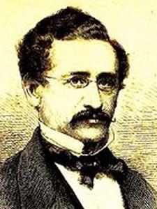 David Kalisch wurde am 23. Februar 1820 in Breslau (heute Wrocław) geboren und verstarb am 21. August 1872 in Berlin. Er war ein Schriftsteller, Humorist und Gründer der Satirezeitung Kladderadatsch. Kalisch bedauerte es sein Leben lang, dass er als 15-Jähriger eine kaufmännische Lehre beginnen