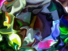 the digital art of Almine