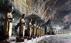 Cueva de Kawgun | TECTÓNICAblog