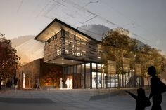architectural render - Google Search