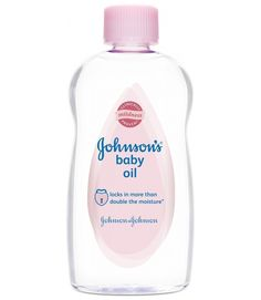 Johnson Baby Oil More Then Double The Moisture 200Ml -- Visit the image link more details.