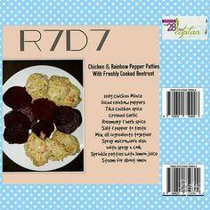 28 dae eetplan - Hoender met slaai of groente 28 Dae Dieet, Dieet Plan, Microwave Dishes, Rosemary Herb, Chicken Spices, Eating Plans, Beetroot, Diet Recipes