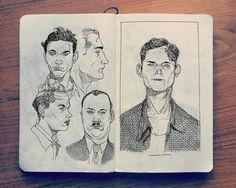 2014 Sketchbook3