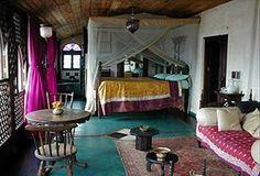 Zanzibar - 236 Hurumzi