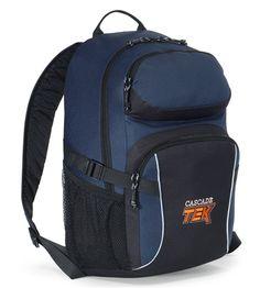 Item #5811 series: Patriot Computer Backpack