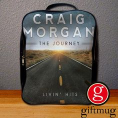 Craig Morgan The Journey Backpack for Student