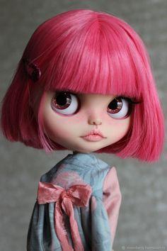 Купить Кукла Блайз Айви (Blythe doll Ivy, tbl) в интернет магазине на Ярмарке Мастеров