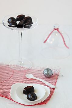 Bombons by cuinaperllaminers, via Flickr