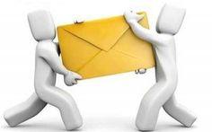 Come inviare dei file pesanti con la posta elettronica o tramite servizi  cloud I servizi di posta elettronica permettono di avere spazi maggiori di archiviazione e spedizione dei file. Infatti molti di loro possono spedire file che pesano diversi megabyte, ma potrebbe non basta #inviare #file #pesanti #email #mail