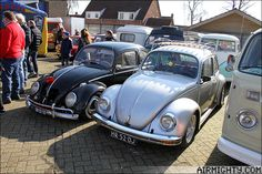 AirMighty.com : The Aircooled VW Site - Kieft & Klok 'Hot Chocolate VW Party 2016'