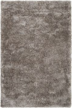 Surya GRIZZLY6 Grizzly Gray Rectangle Area Rug