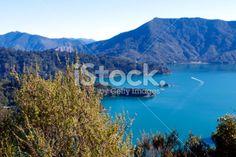 Kenepuru Sound, Marlborough Sounds, New Zealand Royalty Free Stock Photo Marlborough Sounds New Zealand, Maori Legends, Image Now, Royalty Free Stock Photos, River, Photography, Outdoor, Outdoors, Photograph