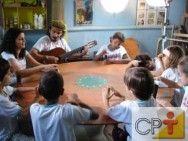Musicalização infantil: criatividade