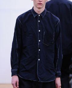 Comme des Garcons Shirt F/W2015