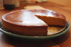 This winter squash cheesecake recipe, made with locally grown ingredients, is the perfect Autumn dessert, blending sweetness with pumpkin pie spices. Cheesecake Deserts, Cheescake Recipe, Real Food Recipes, Cake Recipes, Dessert Recipes, Yummy Recipes, Recipies, Yummy Treats, Delicious Desserts